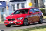 1 Series 5 doors (F20) BMW sale 2012