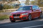 BMW 1 Series 3 doors (F21) models hatchback