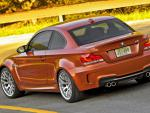 BMW 1 Series Coupe (E82) approved 2013