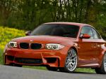 BMW 1 Series Coupe (E82) model suv