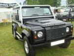 Land Rover 130 Double Cab Pick Up tuning 2013