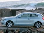1 Series 3 doors (E81) BMW configuration hatchback