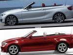 2 Series Convertible (F23) BMW new 2011