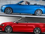 BMW 2 Series Convertible (F23) how mach 2013