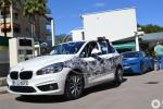2 Series Active Tourer (F45) BMW tuning liftback