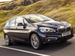 BMW 2 Series Active Tourer (F45) review 2012