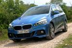 2 Series Gran Tourer (F46) BMW approved 2015