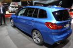 2 Series Gran Tourer (F46) BMW how mach suv