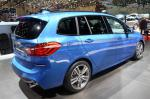 BMW 2 Series Gran Tourer (F46) new minivan