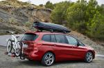 BMW 2 Series Gran Tourer (F46) used 2010