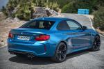 BMW M2 Coupe (F87) new minivan