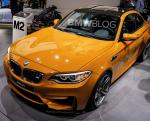 BMW M2 Coupe (F87) tuning suv