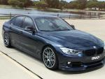 BMW 3 Series Sedan (F30) lease 2013