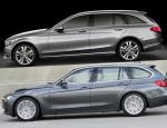 BMW 3 Series Touring (F31) reviews 2013