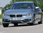 3 Series ActiveHybrid (F30) BMW prices 2007