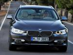 3 Series Touring (F31) BMW approved 2009