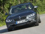 3 Series Touring (F31) BMW model 2013