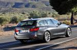 3 Series Touring (F31) BMW parts 2012