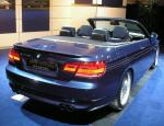 BMW 3 Series Cabrio (E93) model suv