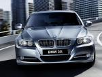 3 Series Sedan (E90) BMW Specifications hatchback