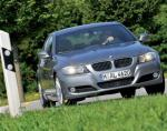 BMW 3 Series Sedan (E90) sale 2011