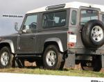 90 Station Wagon Land Rover approved 2007