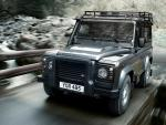 90 Station Wagon Land Rover concept 2013