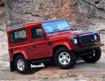 90 Station Wagon Land Rover review 2012