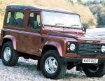 90 Station Wagon Land Rover reviews sedan