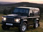 Land Rover 90 Station Wagon concept 2013
