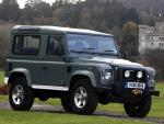 Land Rover 90 Station Wagon cost 2015