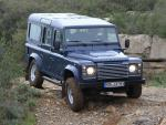 Land Rover 90 Station Wagon prices 2011