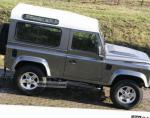 Land Rover 90 Station Wagon reviews suv