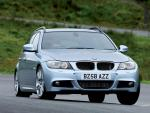 3 Series Touring (E91) BMW Specification 2010