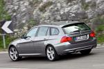 BMW 3 Series Touring (E91) new 2014