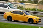 BMW M3 Coupe (E92) Specifications hatchback