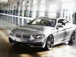 4 Series Coupe (F32) BMW usa 2008
