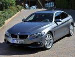 BMW 4 Series Gran Coupe (F36) reviews 2005