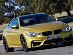 BMW M4 Coupe (F82) how mach 2011