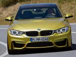 BMW M4 Coupe (F82) new liftback