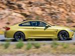 BMW M4 Coupe (F82) used 2011