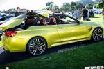 BMW M4 Convertible (F83) auto hatchback