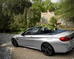 M4 Convertible (F83) BMW parts 2014