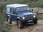 110 Station Wagon Land Rover model 2013