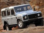 Land Rover 110 Station Wagon lease hatchback