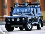 Land Rover 110 Station Wagon used 2015