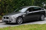 BMW 5 Series Gran Turismo (F07) approved 2015