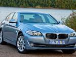 ActiveHybrid 5 (F10) BMW approved 2014