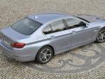 ActiveHybrid 5 (F10) BMW auto coupe