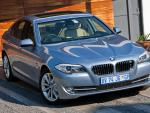 ActiveHybrid 5 (F10) BMW parts hatchback